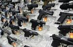Người dân Mỹ sở hữu 40% súng đạn trên toàn cầu