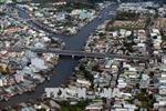 Cà Mau: Sạt lở lan rộng trước mùa mưa bão năm 2018
