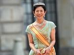 Công chúa Takamado đến Nga dự khán trận Nhật Bản - Colombia