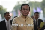 Thái Lan củng cố quan hệ với các đối tác châu Âu