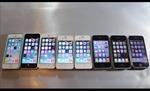Bắt giữ lô hàng 700 chiếc điện thoại nhập lậu