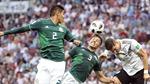 World Cup 2018: Chờ đợi Mexico 'tiễn' Hàn Quốc về nước?