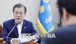Đối tác chung lợi ích Nga - Hàn Quốc