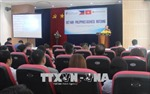 Nhiều tiềm năng hợp tác thương mại, đầu tư Việt Nam - Philippines