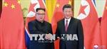 Nhà lãnh đạo Triều Tiên kết thúc chuyến thăm Trung Quốc