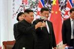 Nhìn lại chuyến thăm Trung Quốc lần thứ 3 của nhà lãnh đạo Kim Jong-un