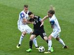 WORLD CUP 2018: 5 điểm nhấn sau lượt đấu đầu tiên