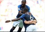 WORLD CUP 2018: Bảng C - Pháp thận trọng trước tuyển Peru