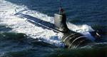 Điểm tên 5 tàu ngầm 'sát thủ' trên thế giới
