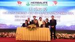 Công bố nhà tài trợ dinh dưỡng cho Đoàn thể thao Việt Nam tại Asiad và Asian Para Games 2018