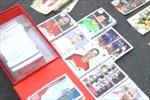 World Cup 2018: Bộ Stickers cầu thủ gây sốt tại Peru
