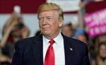 Tổng thống Trump: Triều Tiên phá hủy 4 bãi thử lớn
