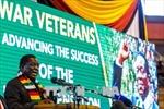 Liên minh châu Phi triển khai phái bộ hỗ trợ bầu cử ở Zimbabwe