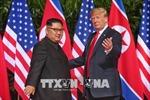 Đa số người dân Mỹ tán thành cách tiếp cận của Tổng thống Trump với Triều Tiên