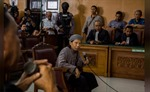 Indonesia tuyên án tử hình giáo sĩ Hồi giáo cực đoan