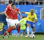 WORLD CUP 2018: Neymar đủ thể lực để ra sân