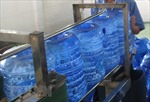 Hà Nội phạt 16 cơ sở sản xuất nước đóng bình, đóng chai