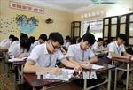 Hà Nội đảm bảo an ninh, phòng chống gian lận thi THPT quốc gia
