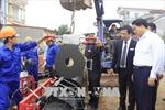Hà Nội đặt mục tiêu dân uống nước sạch tại vòi năm 2020