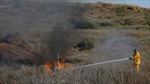 Người Palestine sáng chế 'bom bao cao su' gây bão lửa ở Dải Gaza