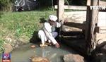 Độc đáo hai giếng cổ Chăm pa ở Ninh Thuận