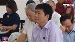 Viện kiểm sát bác kháng cáo của Đinh La Thăng và các đồng phạm