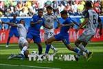 WORLD CUP 2018: Lý do Brazil và Costa Rica đều mặc áo 'sân khách'