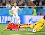 WORLD CUP 2018: Shaqiri 'nổ súng' phút chót, mở rộng cửa cho Thuỵ Sĩ