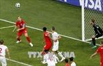 WORLD CUP 2018: Bảng G - Anh và nhiệm vụ khả thi