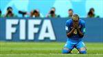 WORLD CUP 2018: Thán phục Neymar vì tuyệt kỹ gắp bóng