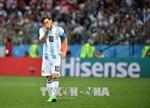 WORLD CUP 2018: Điều gì đang xảy ra với Messi?