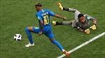 World Cup 2018: Dù có chiến thắng, Brazil vẫn còn nhiều vấn đề đáng lo