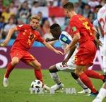 WORLD CUP 2018: Panama bị phạt 22.500 USD cho 5 thẻ vàng trong trận gặp Bỉ