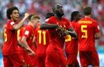 World Cup 2018: Xem trực tiếp trận Bỉ - Tunisia (19h00, 23/6)
