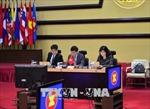 Việt Nam đồng chủ trì cuộc họp Ủy ban Hợp tác chung ASEAN-Ấn Độ lần thứ 18