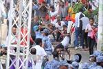 Thương vong tăng cao trong vụ nổ bom tại Ethiopia