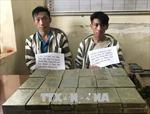 Sơn La: Phá thành công chuyên án lớn về ma túy