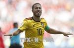 World Cup 2018: 'Quỷ Đỏ' Bỉ đại thắng '5 sao' trước Tunisia