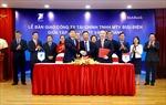 SeABank chính thức tiếp nhận công ty Tài chính Bưu điện từ Tập đoàn VNPT