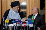 Thủ tướng Iraq thành lập liên minh chính trị với giáo sĩ Sadr