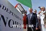 Đặc phái viên LHQ công du các nước bàn về xung đột Tây Sahara