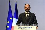 Thủ tướng Pháp ủng hộ dự án Con đường Tơ lụa Thế kỷ 21 của Trung Quốc