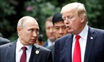 NATO nói gì về khả năng Tổng thống Trump gặp Tổng thống Putin?