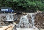 Mưa lũ ở Lai Châu gây sạt lở nghiêm trọng làm 11 người thương vong và mất tích