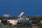 Israel phóng tên lửa Patriot nhắm thẳng Syria