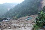 Các tỉnh miền núi phía Bắc chủ động ứng phó mưa lũ, sạt lở đất