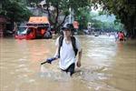 Hà Giang khắc phục mưa lũ, đưa thí sinh đến thi THPT Quốc gia đúng giờ