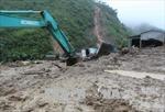 Thêm 5 người mất tích do mưa lũ ở Lai Châu