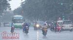 Ngày thi THPT Quốc gia đầu tiên: Bắc Bộ mưa rào, miền núi nguy cơ lũ quét, sạt lở