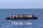 Nhiều bất đồng, EU không thông qua được tuyên bố chung về người di cư
